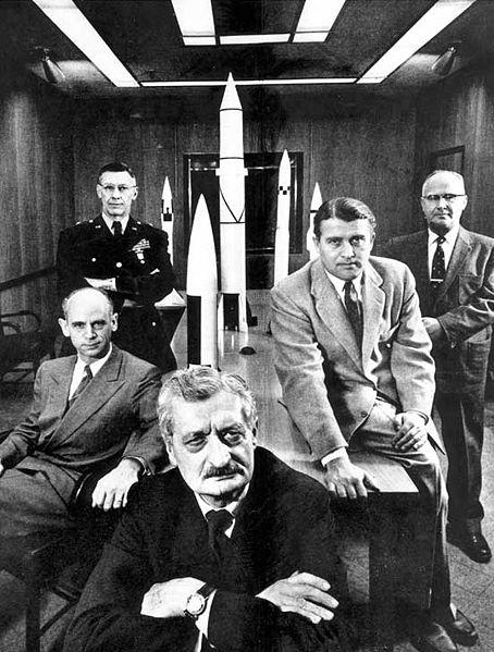 Reincarnation Exists! -Bigelow Aerospace and Von Braun's Project Horizon (2/2)